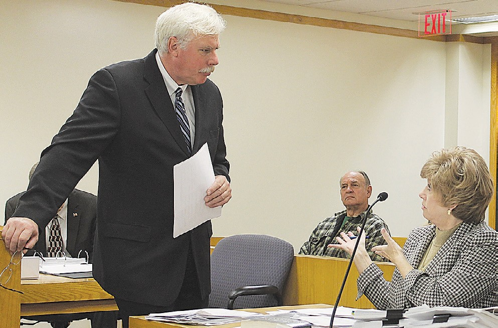 Attorneys For Konschuh File New Claims With Court The County Press